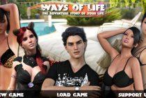 Ways of Life (Update) Ver.0.4.8d