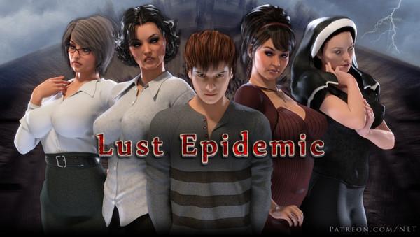 Lust Epidemic (Update) Ver.54032