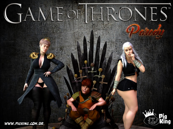 PigKing – Game of Thrones