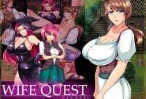 Wife Quest / タイトル決定しました