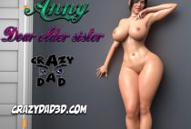 Crazy Dad – Dear Older Sister 1-3