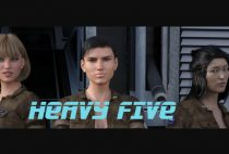 Heavy Five (InProgress) Ch. 2 Ver.1.1