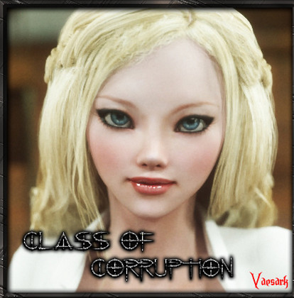 Vaesark – CGS 100 – Class of Corruption
