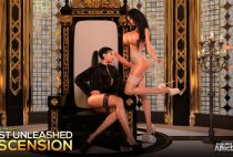 TheDude3dx – Lust Unleashed: Ascension Part 1