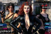 Agent of Heels: Misadventures of Agent Romanov (InProgress) Ver.0.10.5b