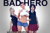 BadHero (InProgress) Ver.0.5.1