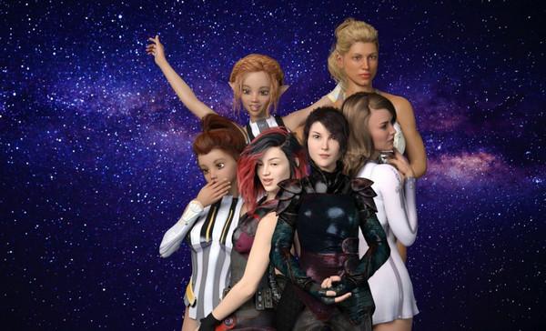 Stargazers (InProgress) Ch. 3