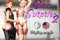 PigKing – Dan Surprise 1-2