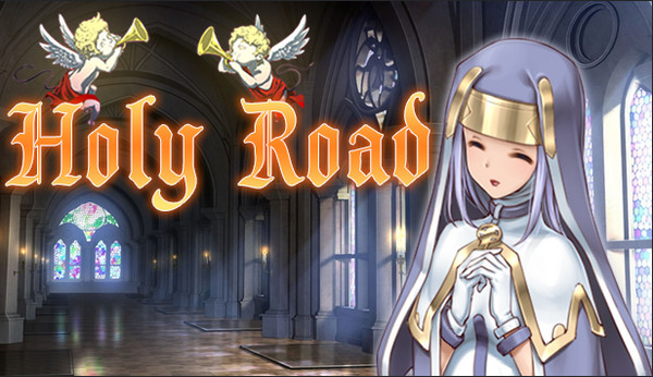 Holy Road (Eng)
