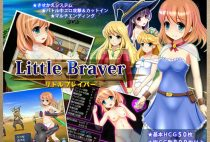 Little Braver (Eng)