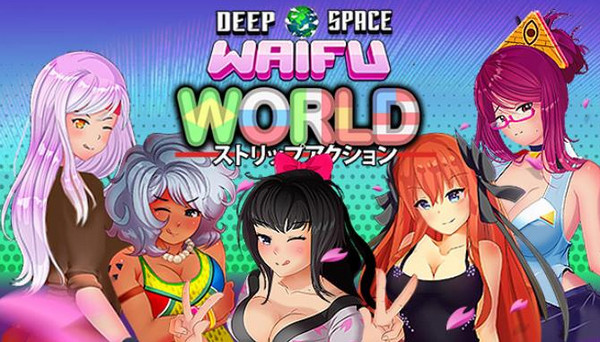 Deep Space Waifu: World