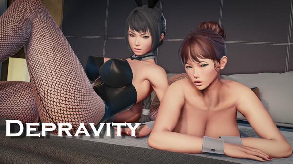 Depravity (Update) Ver.0.52d