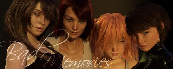 Bad Memories (InProgress) Ver.0.1.5