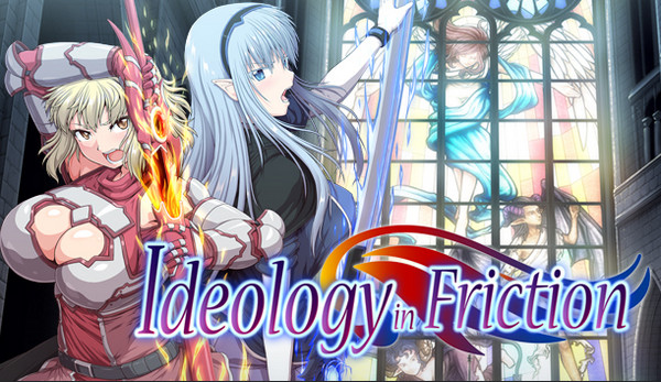 Ideology in Friction (Uncen/Eng)