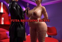 Serge3dx - Futa Breeding Slave
