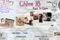 Chloe18 - Back To Class (Update) Ver.0.34