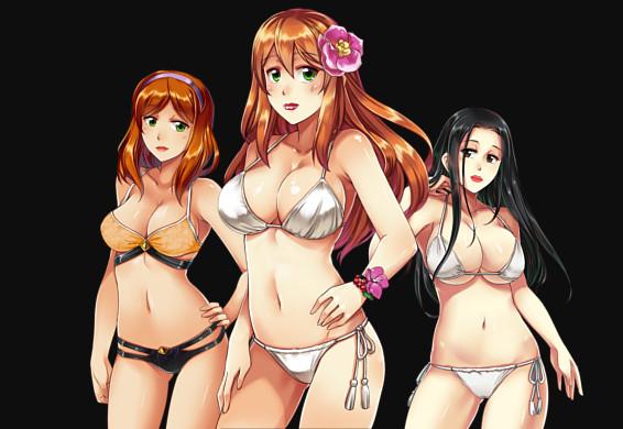 Blood 'n Bikinis