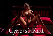 CybersinKatt Works