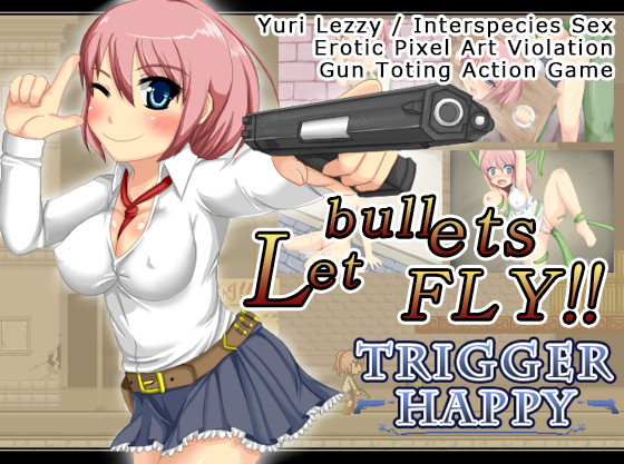 Trigger Happy (Eng)