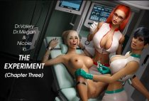 Miki3dx – The Experiment Chapter Three