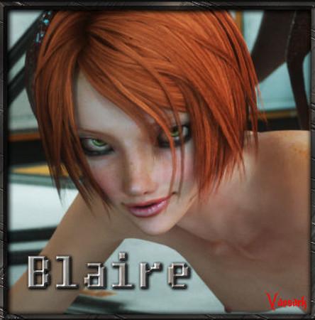 Vaesark - CGS 106 - Blaire