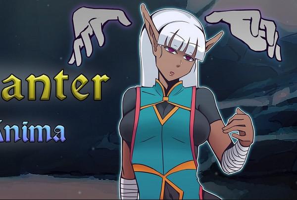 Elf Enchanter: Arousing Anima