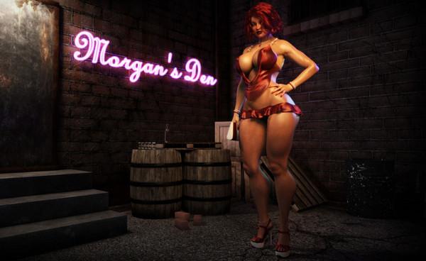Zz2tommy – Morgan's Den