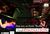 FemDomination - Complete
