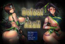 Defeat Akali