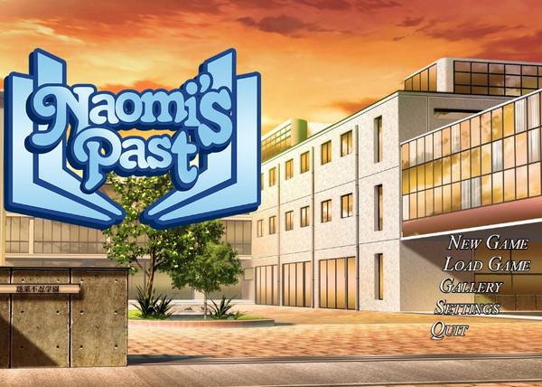 Naomi's Past (InProgress) Ver.0.25