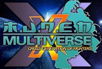 Mugen Kireishito multiverse (Uncen/Eng)