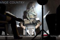 Tryten – Strange Country
