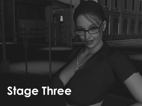 A Date with Bridgette (Part 1-3)