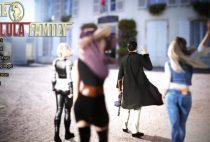 The DeLuca Family (Update) Ver.0.05