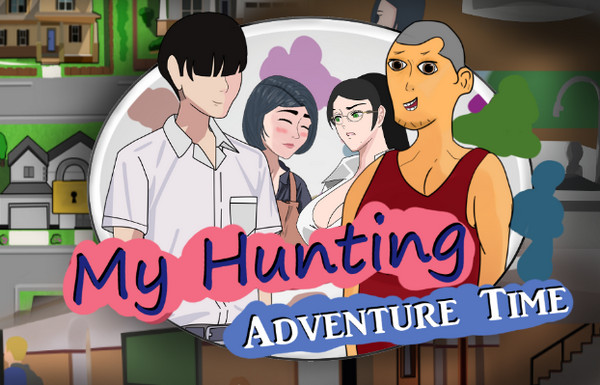 My Hunting Adventure Time (InProgress) Ver.0.5.1