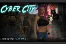 Gonzostudios – Cyber City Wildside – Part 1