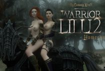 LanasyKroft - Warrior Lilu 2 - Homecoming