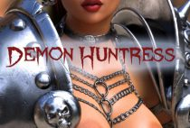 Dionysos – FantasyErotic – Demon Huntress