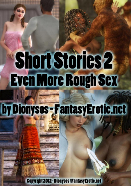 Dionysos – Short Stories 1-2 – Rough Sex