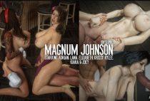 Supro - Magnum Johnson