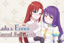Lulu & Ennoi – Sacred Suit Girls