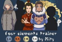 Four Elements Trainer (Update) Ver.0.8.4c