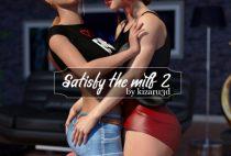 Kizaru3D - Satisfy the MILF 2