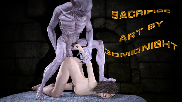 3DMidnight – Sacrifice