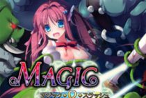 Magic & Slash -Riru's Sexy Grand Adventure