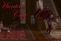 Droid447 – HuntedCity