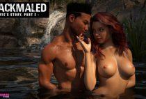Gonzo – Blackmaled – Faye's Story 1-3