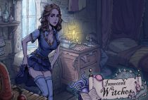 Innocent Witches (Update) Ver.0.5f