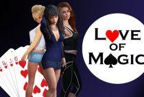 Love of Magic (InProgress) Ver.0.3.16