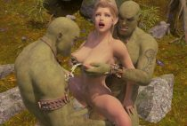 Kadwyn – Elven Monolith 1